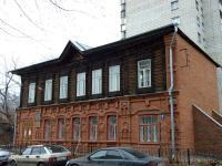 Дом Рубцова (Каинская, 5). 1910г.