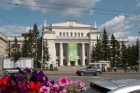 Дом Ленина (Красный пр., 32). 1925г.
