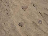 Керамика эпохи неолита, 6 - 4 тысячелетие до н.э. Комплекс затопленных памятников Ордынка-1Б, -1В, -1Г