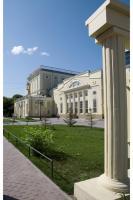 Театр Красный Факел (Ленина, 19). 1912-1914гг., 1918г., 1935-1936гг.