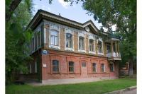 Усадьба Копылова (1905 года, 33 (Красноярская,112)).